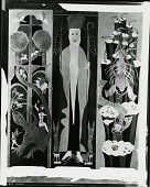 view Presbyter Johannes, Rex et Sacerdos [decorative arts] / (photographed by Peter A. Juley & Son) digital asset number 1