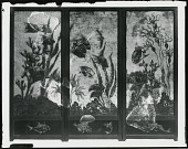 view Fish and Plants [decorative arts] / (photographed by Peter A. Juley & Son) digital asset number 1