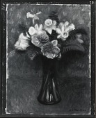 view Jonquils, Tulips and Roses [painting] / (photographed by Peter A. Juley & Son) digital asset number 1