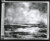 view Open Sea [painting] / (photographed by Peter A. Juley & Son) digital asset number 1