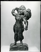 view The Matron [sculpture] / (photographed by Peter A. Juley & Son) digital asset number 1