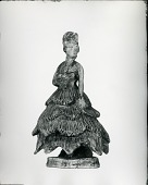 view Crinoline Girl [sculpture] / (photographed by Peter A. Juley & Son) digital asset number 1