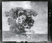 view The Old Sycamore [painting] / (photographed by Peter A. Juley & Son) digital asset number 1