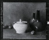 view The Leeds Bowl [painting] / (photographed by Peter A. Juley & Son) digital asset number 1