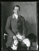 view Watkins, William Dell [art work] / (photographed by Peter A. Juley & Son) digital asset number 1