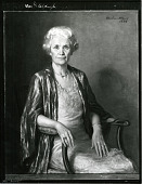 view Aldrich, Mrs. R. [art work] / (photographed by Peter A. Juley & Son) digital asset number 1