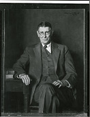 view Pell, Mr. William [art work] / (photographed by Peter A. Juley & Son) digital asset number 1