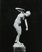 view Nude [sculpture] / (photographed by Peter A. Juley & Son) digital asset number 1