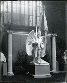 view Civil War Memorial (model) [sculpture] / (photographed by Peter A. Juley & Son) digital asset number 1