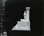 view Model for a Memorial [sculpture] / (photographed by Peter A. Juley & Son) digital asset number 1