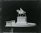 view Model for a Monument [sculpture] / (photographed by Peter A. Juley & Son) digital asset number 1