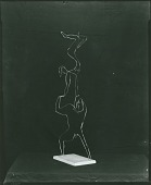 view Acrobats [sculpture] / (photographed by Peter A. Juley & Son) digital asset number 1