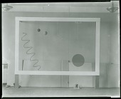 view The White Frame [sculpture] / (photographed by Peter A. Juley & Son) digital asset number 1