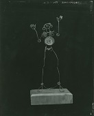 view Josephine Baker [sculpture] / (photographed by Peter A. Juley & Son) digital asset number 1