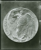 view Navy Medal Competition? [sculpture] / (photographed by Peter A. Juley & Son) digital asset number 1