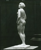 view Study [sculpture] / (photographed by Peter A. Juley & Son) digital asset number 1