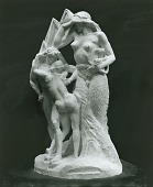 view Cruel Nature [sculpture] / (photographed by Peter A. Juley & Son) digital asset number 1