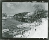view The Upper Delaware [painting] / (photographed by Peter A. Juley & Son) digital asset number 1