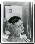 view Portrait of Judy Garland [painting] / (photographed by Peter A. Juley & Son) digital asset number 1