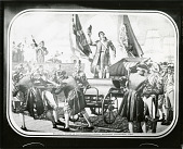 view Welcoming Return of Polish-American General Kosciuszko, Philadelphia, 1797 [photomechanical print] / (photographed by Peter A. Juley & Son) digital asset number 1