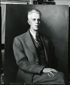 view The Reverand Lawence Gould (McGill University) [painting] / (photographed by Peter A. Juley & Son) digital asset number 1
