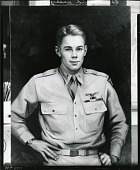 view Lieutenant Howard Kelly III [painting] / (photographed by Peter A. Juley & Son) digital asset number 1