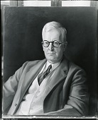 view Judge Eugene O'Dunne [painting] / (photographed by Peter A. Juley & Son) digital asset number 1