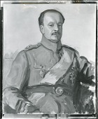 view General Joseph Haller [painting] / (photographed by Peter A. Juley & Son) digital asset number 1