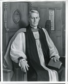 view The Reverend Noble C. Powell [painting] / (photographed by Peter A. Juley & Son) digital asset number 1