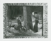 view The Sap Gatherers [painting] / (photographed by Peter A. Juley & Son) digital asset number 1