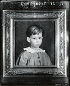 view Babott Boy [painting] / (photographed by Peter A. Juley & Son) digital asset number 1