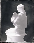 view Model for Maid of the Garden [sculpture] / (photographed by Peter A. Juley & Son) digital asset number 1