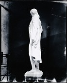 view Model for Ira Allen [sculpture] / (photographed by Peter A. Juley & Son) digital asset number 1