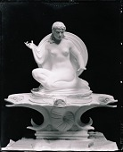 view Model for Undine [sculpture] / (photographed by Peter A. Juley & Son) digital asset number 1