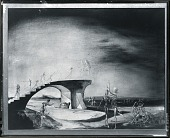 view The Broken Bridge and the Dream [painting] / (photographed by Peter A. Juley & Son) digital asset number 1