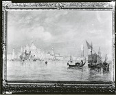 view Venice [art work] / (photographed by Peter A. Juley & Son) digital asset number 1