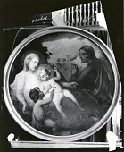 view Holy Family [art work] / (photographed by Peter A. Juley & Son) digital asset number 1