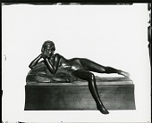 view Memories [sculpture] / (photographed by Peter A. Juley & Son) digital asset number 1