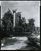 view Soldier's and Sailor's Monument [sculpture] / (photographed by Peter A. Juley & Son) digital asset number 1