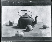 view Turnips and Tea Kettle [painting] / (photographed by Peter A. Juley & Son) digital asset number 1