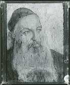 view Head of a Disciple [painting] / (photographed by Peter A. Juley & Son) digital asset number 1