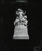 view Model for a Monument: Pax [sculpture] / (photographed by Peter A. Juley & Son) digital asset number 1