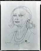 view Joan Perkins [art work] / (photographed by Peter A. Juley & Son) digital asset number 1