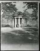 view University of North Carolina, Old Well, Chapel Hill [art work] / (photographed by Peter A. Juley & Son) digital asset number 1