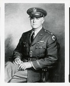 view Colonel James A. Roe [painting] / (photographed by Peter A. Juley & Son) digital asset number 1