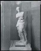 view Venus de Milo with Drawers [sculpture] / (photographed by Peter A. Juley & Son) digital asset number 1