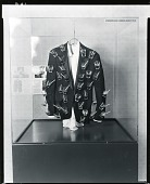 view Aphrodisiacal Dinner Jacket [sculpture] / (photographed by Peter A. Juley & Son) digital asset number 1