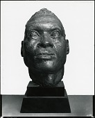 view Robeson, Paul [art work] / (photographed by Peter A. Juley & Son) digital asset number 1
