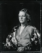 view Mrs. Frank T. Miller [painting] / (photographed by Peter A. Juley & Son) digital asset number 1