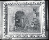 view The Antiquary Shop [painting] / (photographed by Peter A. Juley & Son) digital asset number 1